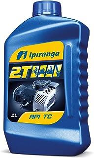 Óleo Para Motores 2t Ipiranga Tc 500ml