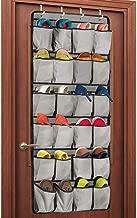 4 door shoe rack