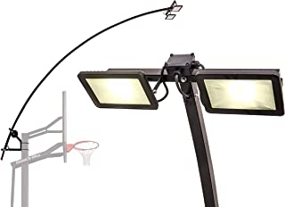 light for basketball court