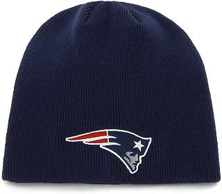 NFL Adult Men's Beanie Knit Hat