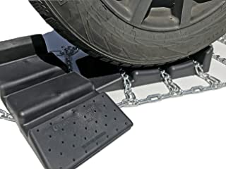 TireChain.com Tire Chains Ramps - SNO-Chain Ramps.