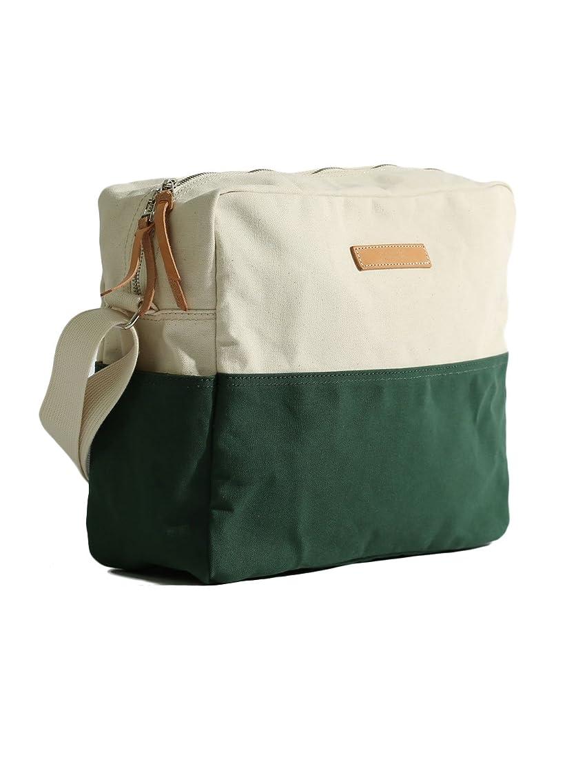 毎年交じるきらめき[バトラーバーナーセイルズ] 国産 ショルダー バッグ 防水加工 鞄 キャンバス