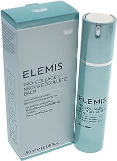 ELEMIS Pro-Collagen Neck and Décolleté Balm, Anti-wrinkle Neck Balm, 1.6 fl. oz.