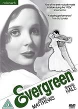 Evergreen 1934