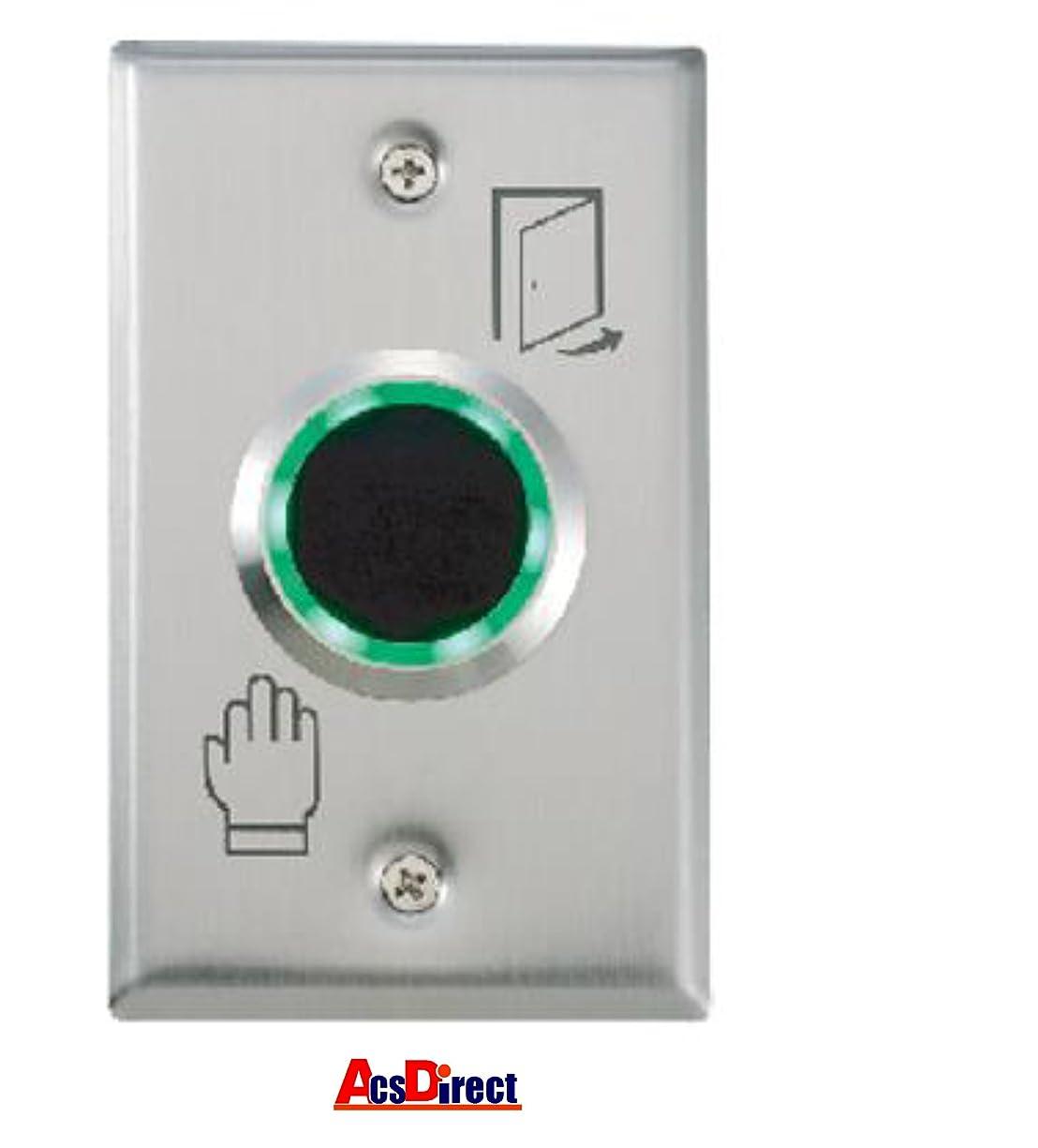 モバイル抜け目のない注文SI-68A 解錠スイッチ DC12V接続でLEDを光らせることができます。
