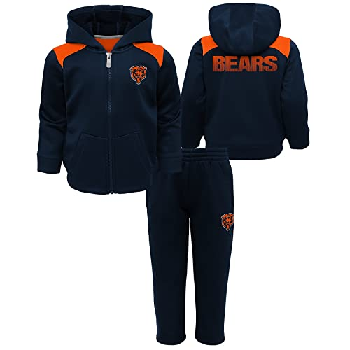 lowest price 90180 c6c57 Chicago Bears Toddler Apparel: Amazon.com