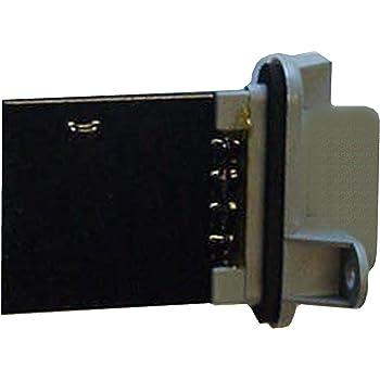 HVAC Blower Motor Resistor ACDelco GM Original Equipment 15-80521