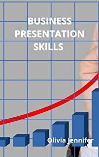 Business Presentation Skills (English Edition)
