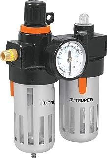 Truper UNI-LL-1/4, Unidad de limpieza y lubricación