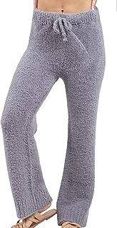 Women's Berber Fleece Cozy Pants