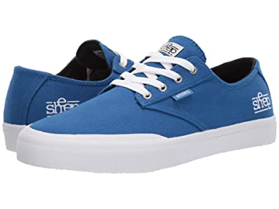 etnies Jameson Vulc LS (Blue) Men