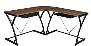 Best regency seating wood computer corner desk Reviews