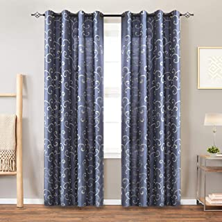 Best drapes 84 inches Reviews