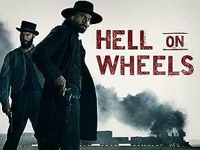 Hell On Wheels Season 1