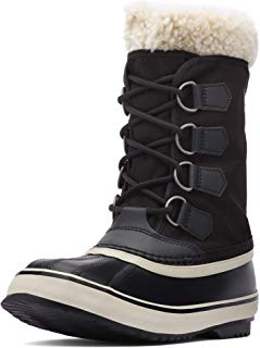 Sorel - Women's Winter Carnival Waterproof Boot for...
