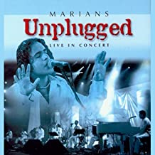 Marians Unplugged, Vol. 2 (Live)