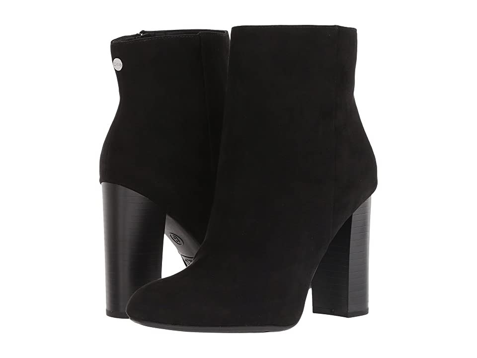 Circus by Sam Edelman Connelly (Black Microsuede) Women