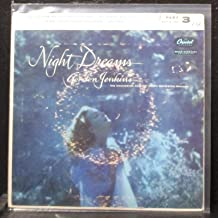 Gordon Jenkins, His Orchestra & The Ralph Brewster Singers - Night Dreams Part 3 EP - 7