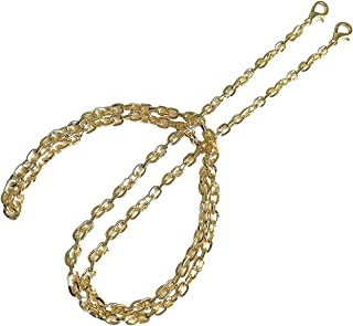 Torostra OL-G 6MM Purse Chain Strap Replacement 47