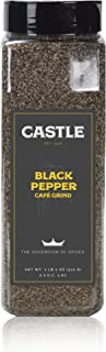 Best ground black pepper wholesale Reviews
