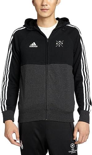 Adidas Real Madrid Veste FZ Hoddy m30991