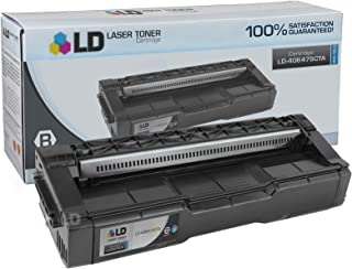 LD Compatible Toner Cartridge Replacement for Ricoh 406475 High Yield (Black)