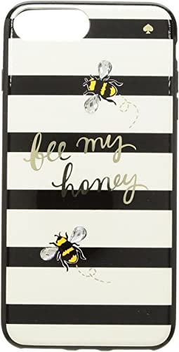Kate Spade New York - Jeweled Bee My Honey Phone Case for iPhone® 8 Plus