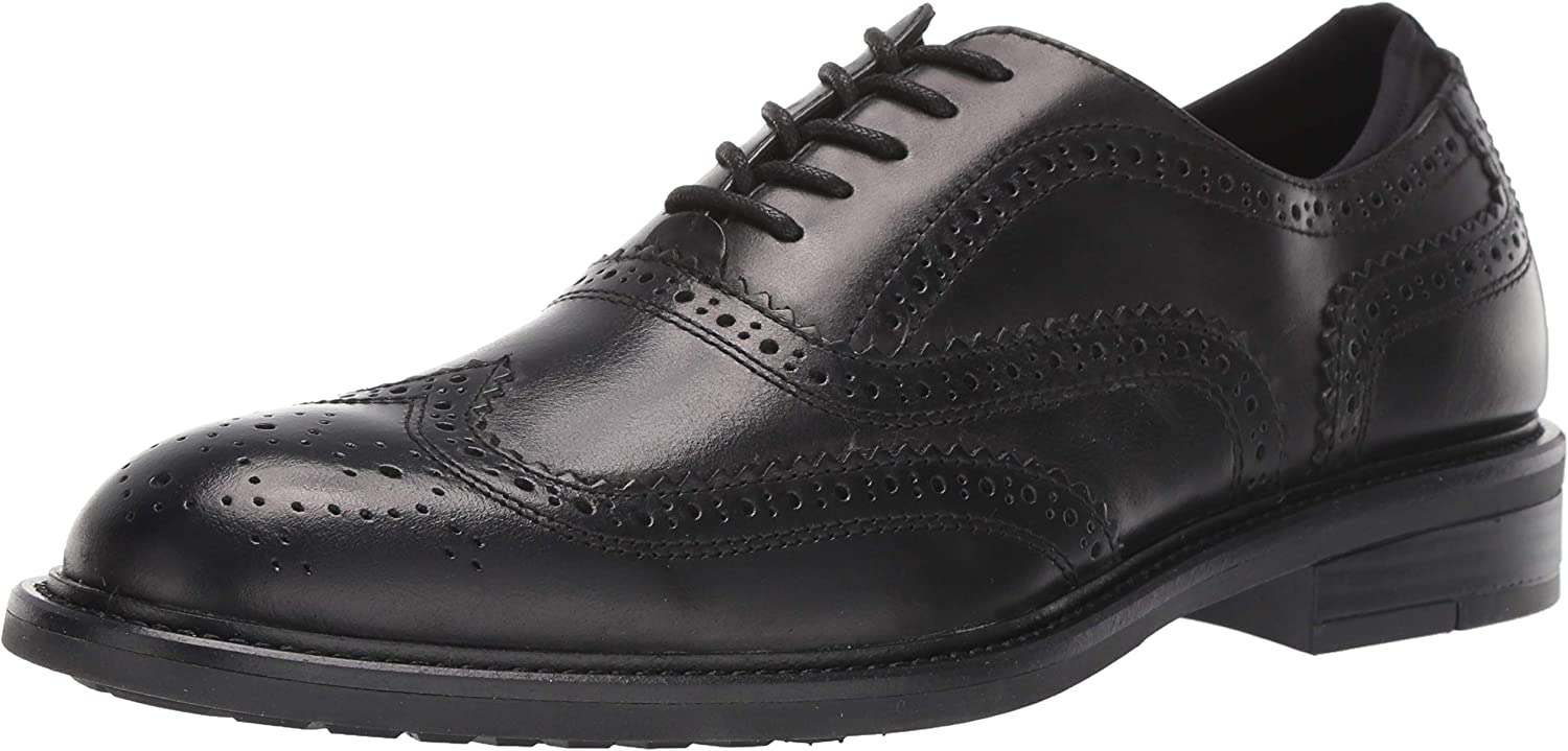 Kenneth Cole New York Men's Class Lace Our shop Import most popular Oxford B 2.0 Up