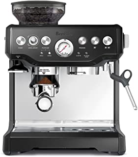 Best Commercial Espresso Machine For Coffee Shop of August 2020