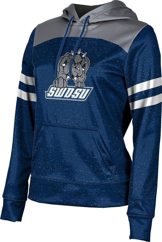 ProSphere Southwestern Oklahoma State University Girls' Pullover Hoodie, School Spirit Sweatshirt (Gameday)
