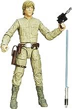 Star Wars The Black Series Luke Skywalker in Bespin Gear 6