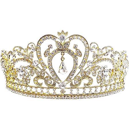 Elegant Rhinestone Tiara Number 20 Cake Topper for Princess Birthday Party