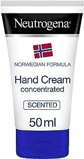 Neutrogena Hand Cream Norwegian Formula Dry & Chapped Hands, 50ml