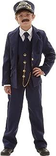 polar express costume suit