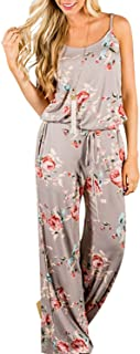 Best floral pant romper Reviews