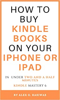 Kindle Device To Buy