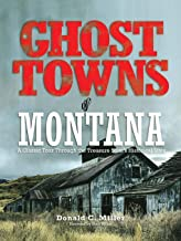 Best yellowstone ghost town Reviews