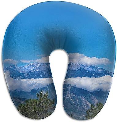 Amazon.com: Gkf Travel Pillow Neck Free Lighthouse ...