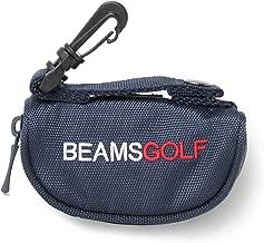 [ビームスゴルフ] ゴルフ ボールケース