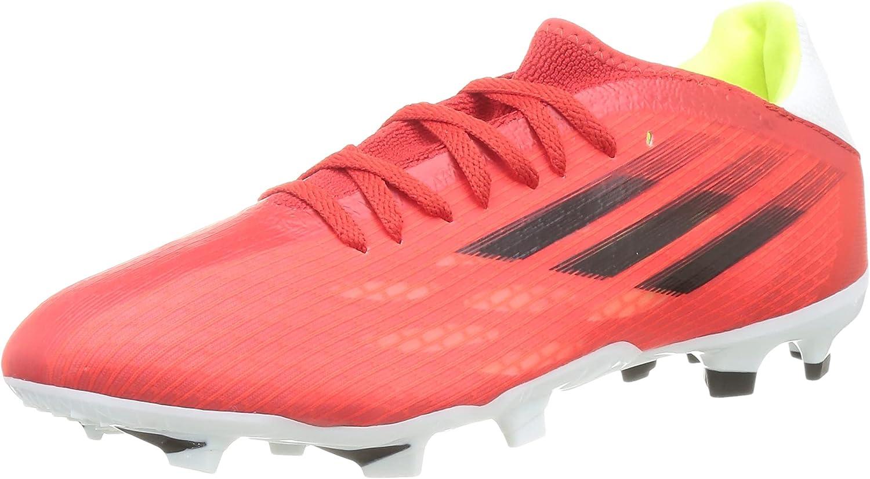 adidas X Speedflow.3 FG, Zapatillas Deportivas Hombre