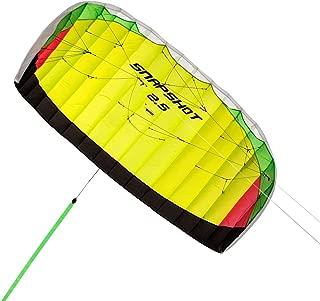 extreme stunt kite flying