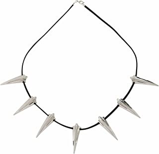 Rubie's Marvel: Black Panther Movie Teeth Necklace