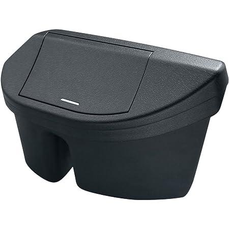 槌屋ヤック 車用 ゴミ箱 サイドBOX 運転席用 トヨタ 30系アルファード/ヴェルファイア専用 SY-AV4