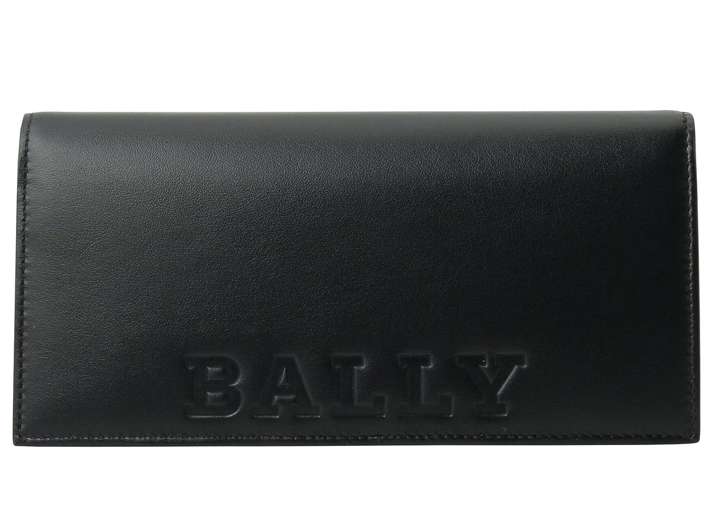 (バリー) BALLY 財布 長財布 二つ折り レザー メンズ balirobold [並行輸入品]