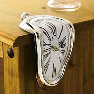 Generico - Reloj derretido de dali melting time