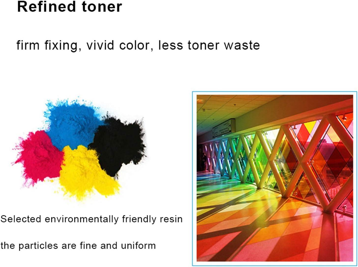 VDFHB Compatible Toner Cartridge Ct201829, CT201829,CT201830,CT201831 for Xerox 2275/3373/3375/4475/5575 Printer Black