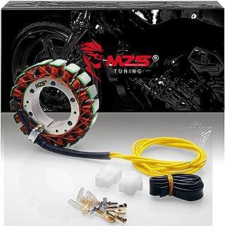 Stators Chanoc 5 Wires Magneto Stator for 2 Stroke 50cc 90cc