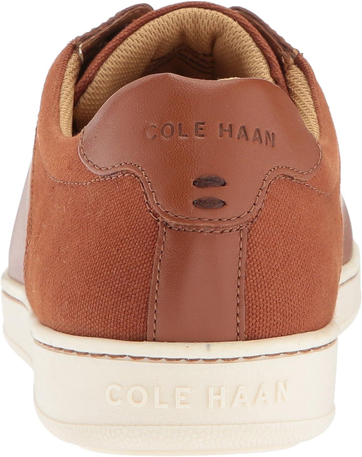 Cole Haan Men's Shapley Sneaker Ii