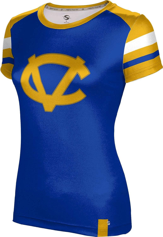 ProSphere D. H. Conley High School Girls' Performance T-Shirt (Old School)