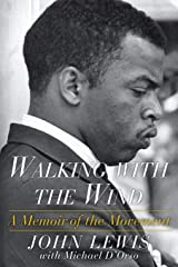 Walking with the Wind: A Memoir of the Movement Paperback